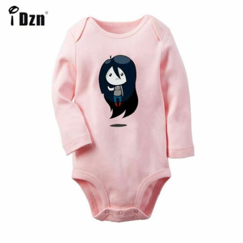 Jake and Finn Adventure Time Newborn Jumpsuit Baby Long Sleeve Romper Bodysuit