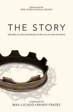 Story : The Bible as One Continuing Story of God and His People by Zondervan Staff (2011, Hardcover, Special)