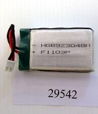 BATTERIA LIPO 3.7 V- 1000 M/Ah cod.29542