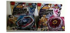 2x Beyblades Set 4D Beyblade BB118 Phantom Orion+BB105 Big Bang Pegasis Kids Toy