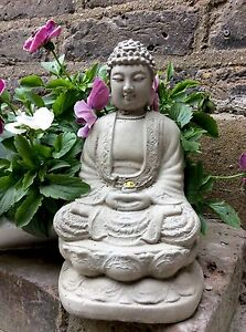 Divine Unique Buddhas Statue For The Home Or Garden From The Designer Sius - <span itemprop=availableAtOrFrom>Esses Essex, GB, United Kingdom</span> - Sius offer's a full refund for faulty and unwanted items. These items must be returned with in 7 days of receipt. Returner will be responsible for return postage. Most purchases f - Esses Essex, GB, United Kingdom