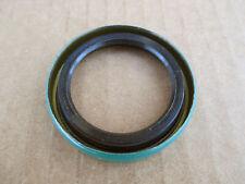 Main Drive Pinion Shaft Seal For Massey Ferguson Mf Harris 50 Industrial 202 203