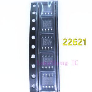 5PCS-TLC2262IDR-2262I-SOP-8-rail-to-rail-dual-operational-amplifier-NEW