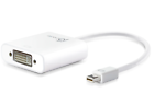 J5create Mini Display Port to DVI Adapter Ideal accessory for Apple iMac or