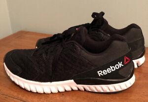 BLACK/COAL/WHITE Running Shoes