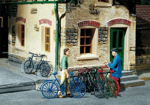 Pola G 331755 6 Fahrräder in 5 verschiedenen Farben Neuware