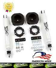 "Zone T2 Toyota FJ Cruiser 2.5"" Zone Offroad Leveling Suspension Lift Kit 2WD/4WD"