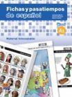 Fichas y Pasatiempos De Espanol by Editorial Edinumen (Paperback, 2011)