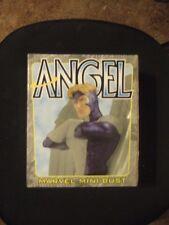 Bowen Designs Blue Angel  Marvel Mini Bust Statue Figurine MINT MIB NEW