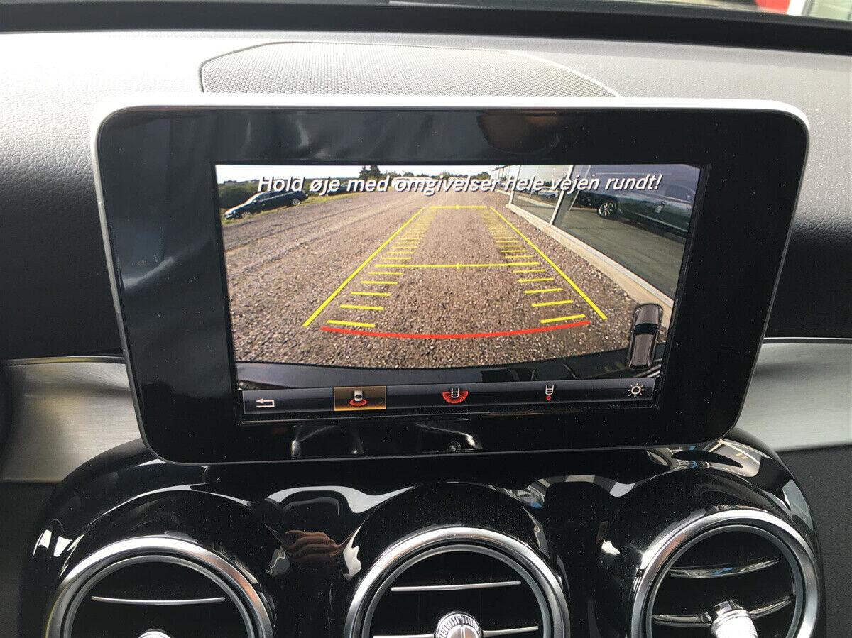 Mercedes C250 2,0 AMG Line stc. aut. - billede 15