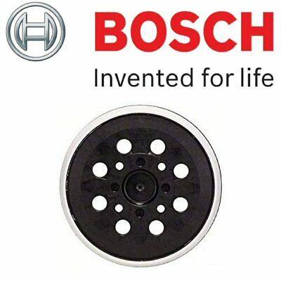VERSION To Fit a:- Bosch PEX 220A Orbital Sander BOSCH Sanding Plate