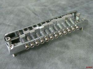 Rickenbacker-Bridge-12-Saddles-330-360-620-660-Perfect-Intonation-12-String