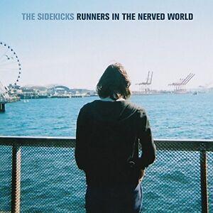 The-Sidekicks-Runners-in-the-Nerved-World-New-Vinyl-Bonus-CD