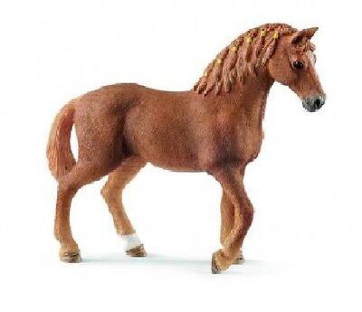 Toys & Hobbies Schleich 13852 Quarter Horse Mare 13,5 Cm Series Pferdewelt Novelty 2018 Buy One Get One Free