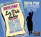 La P'tite Lili by Édith Piaf (CD, Nov-2015, Milan)