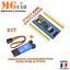 miniatura 6 - Module STM32F103C8T6 ARM STM32 32bits Cortex M3 72MHz   ST-LINK V2 MINI STM8