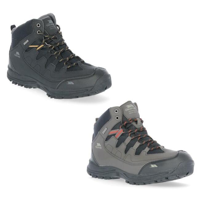 mid cut hiking shoes