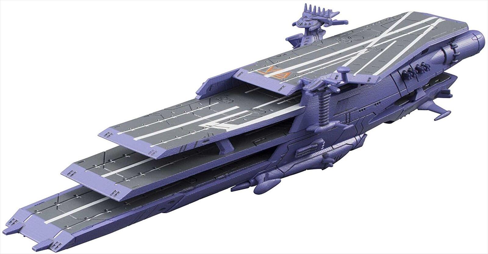 Megahouse Cosmo Fleet Special Space Battleship Yamato 2199 Gaiperon Ranbea