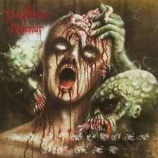 DISASTROUS MURMUR - Rhapsodies in Red LP | limited black VINYL | legendary album