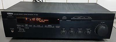 YAMAHA RX-385 Natural Sound Stereo Receiver Verstärker