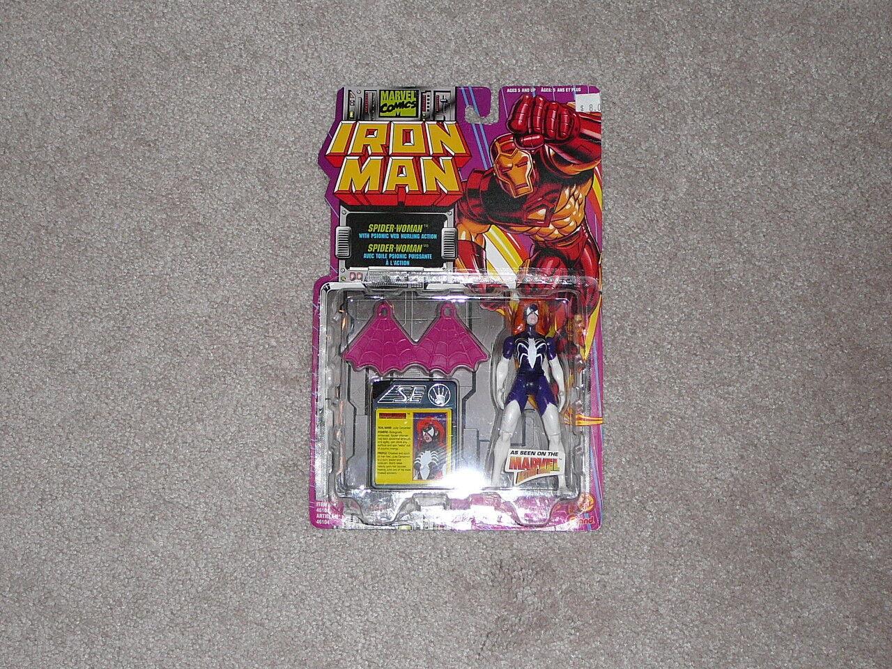 Marvel Comics Juguete Biz Grand Juguete Galactus Araña Mujer Phoenix Drax Rhino Lote Nuevo
