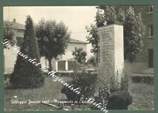 Emilia Romagna. REGGIO EMILIA. Villaggio Foscato. Cartolina viaggiata nel 1970.