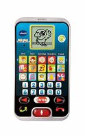 Vtech Call And Chat Learning Phone 1 Free Shipping