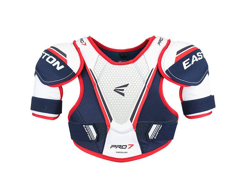 Easton Pro 7 Junior Shoulder Pads