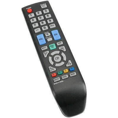 DEHA TV Remote Control for Samsung LE32A450C2XXN Television