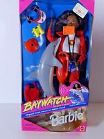 Barbie Doll 1994 Baywatch Aa African American Black Sale Our Store