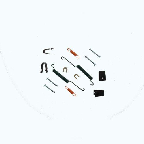Drum Brake Hardware Kit Rear Carlson 17351