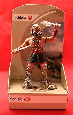 """70074-/""""Iberer/""""#Schleich-Gladiator-NEU in OVP-mint in Box!!"""