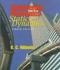 Engineering Mechanics : Combined Statics and Dynamics by Russell C. Hibbeler (1997, Hardcover)