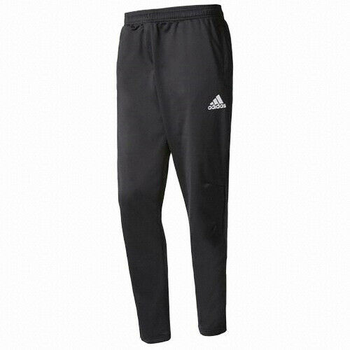 Adidas Soccer Tiro 15 Training Pants Mens M64032 Black
