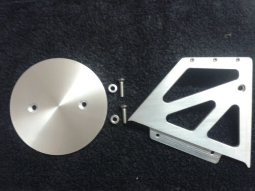 EUROPEAN MODEL CNC ALUMINIUM  PULLEY COVER 29T AND CASING BUELL X1 LIGHTNING