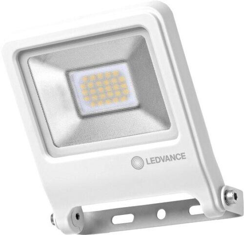 LEDVANCE ENDURA FLOOD 20W 3000K WT ohne Stecker