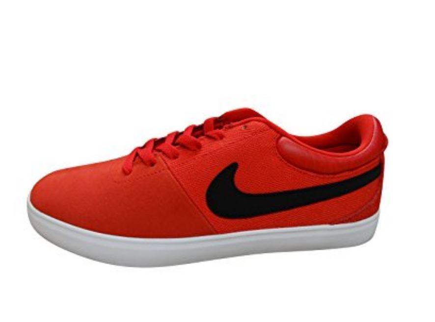 Nike SB RABONA LR Sneaker uomo Rosso EU 44 LN42 04 Scarpe classiche da uomo