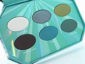 Tarina-Tarantino-Emerald-Pretty-Eyeshadow-Palette-Brand-new-in-Box