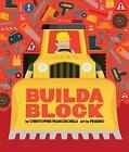 Buildablock by Christopher Franceschelli (Board book, 2017)