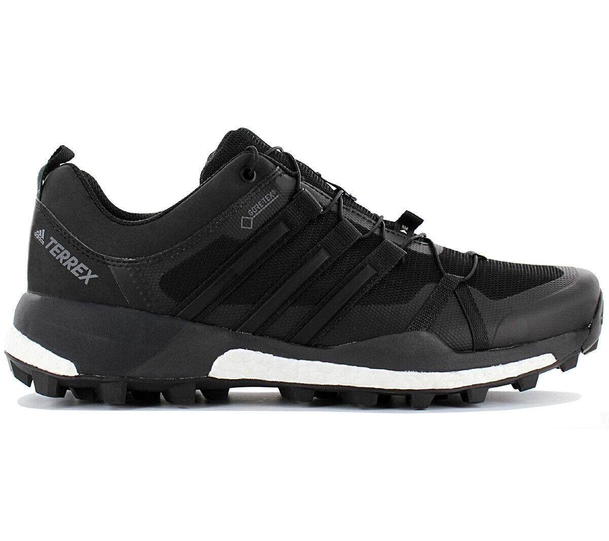 Adidas Terrex skychaser Boost GTX Gore-Tex hommes des Rangers cq1742 chaussures Neuf