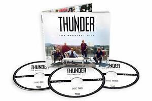 Thunder-The-Greatest-Hits-3CD-Digipack-Sent-Sameday