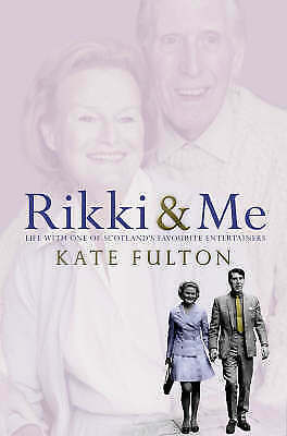 """AS NEW"" Rikki and Me, Fulton, Kate, Book"