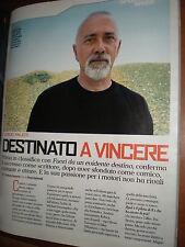 Sport Week.Giorgio Faletti,iii