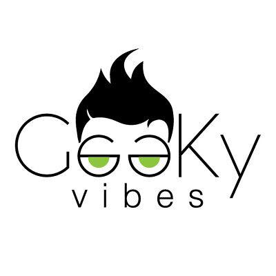 GeekyVibes