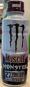 NEW-MUSCLE-MONSTER-CHOCOLATE-ENERGY-SHAKE-DRINK-15-FL-OZ-FULL-BOTTLE-PUMP-BEAST