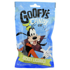 Mike And Ike 6 oz Bags Disney Parks Goofy/'s Candy Company Sour Gummi Worms