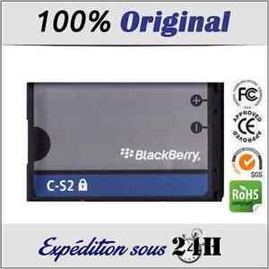 Batterie-Blackberry-8300-Curve-8310-8330-8520-9300-Curve-3G-8320-7100g-C-S2-CS2
