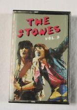 "The Stones ""Vol. 2"" Cassette Tape"