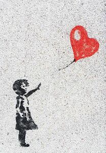 Details About Cool Banksy Graffiti Street Art Canvas 67 Contemporary Abstract Wall Hanging
