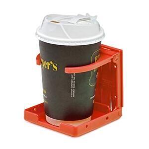 AdirMed-Red-Universal-Adjustable-Folding-Drink-Cup-Holder